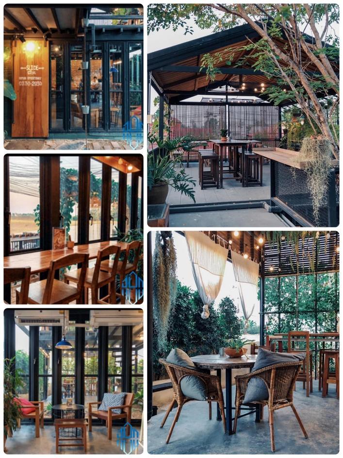 4. Ricker's Cafe