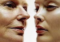 Bahan alami pencegah penuaan dini