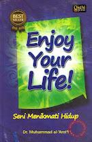 Enjoy Your Life! Seni Menikmati Hidup | RBI