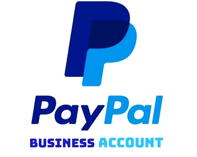 What is PayPal Business Account