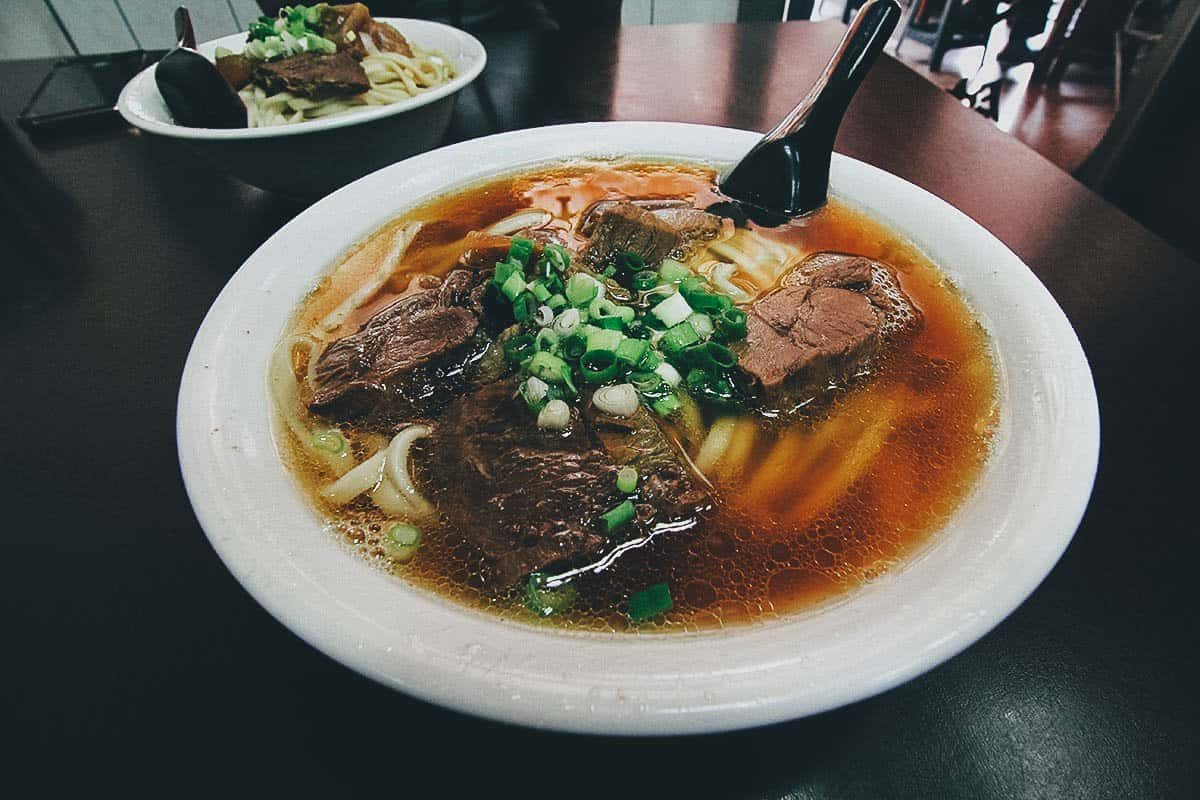 The Easy Guide to the Best Taiwan Food - Part 1 1