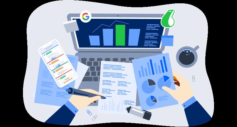 Comment utiliser Google Analytics pour améliorer mon site internet ?