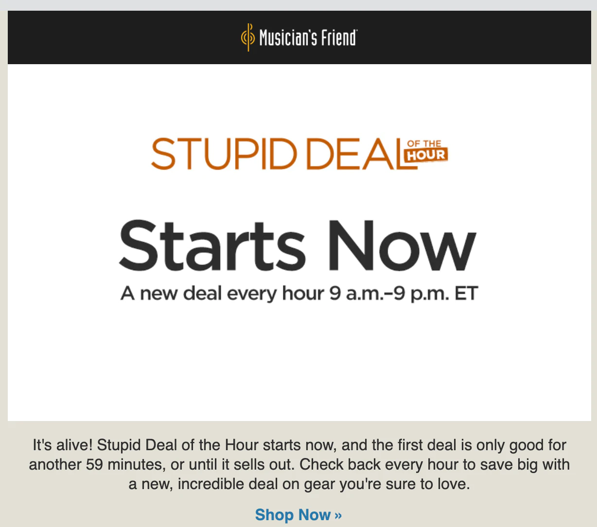 Guide to Setup Store for Black Friday Marketing- deal of an hour