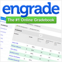 Engrade Gradebook & LMS - Free, Easy, Secure