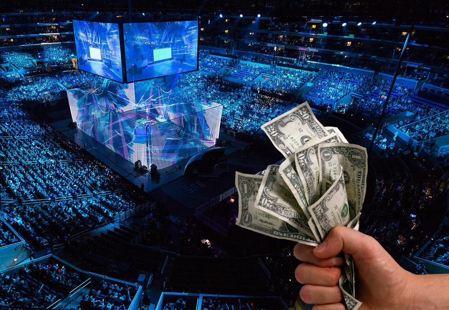 Giới thiệu về Cá cược Esports