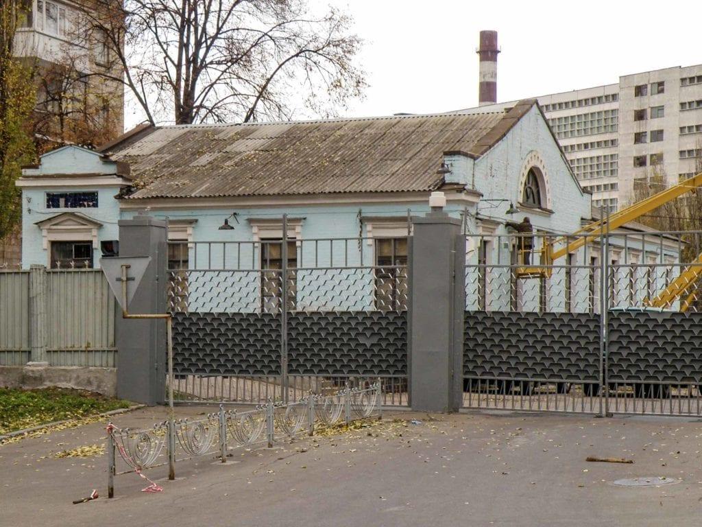demolished buildings kyiv 06 1024x768 - <b>В Киеве активно сносят историческую застройку.</b> Вот 25 зданий, которые мы уже потеряли или скоро можем потерять - Заборона