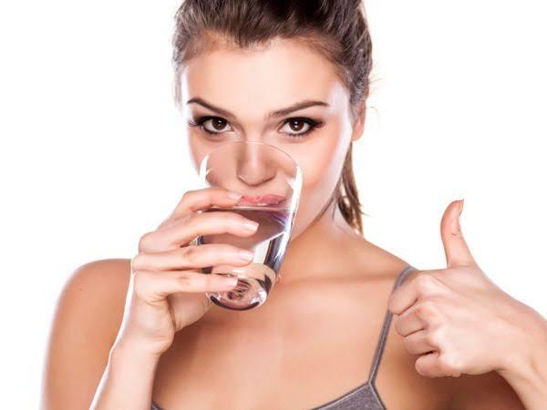 การดื่มน้ำสะอาดคือปัจจัยหลัก
