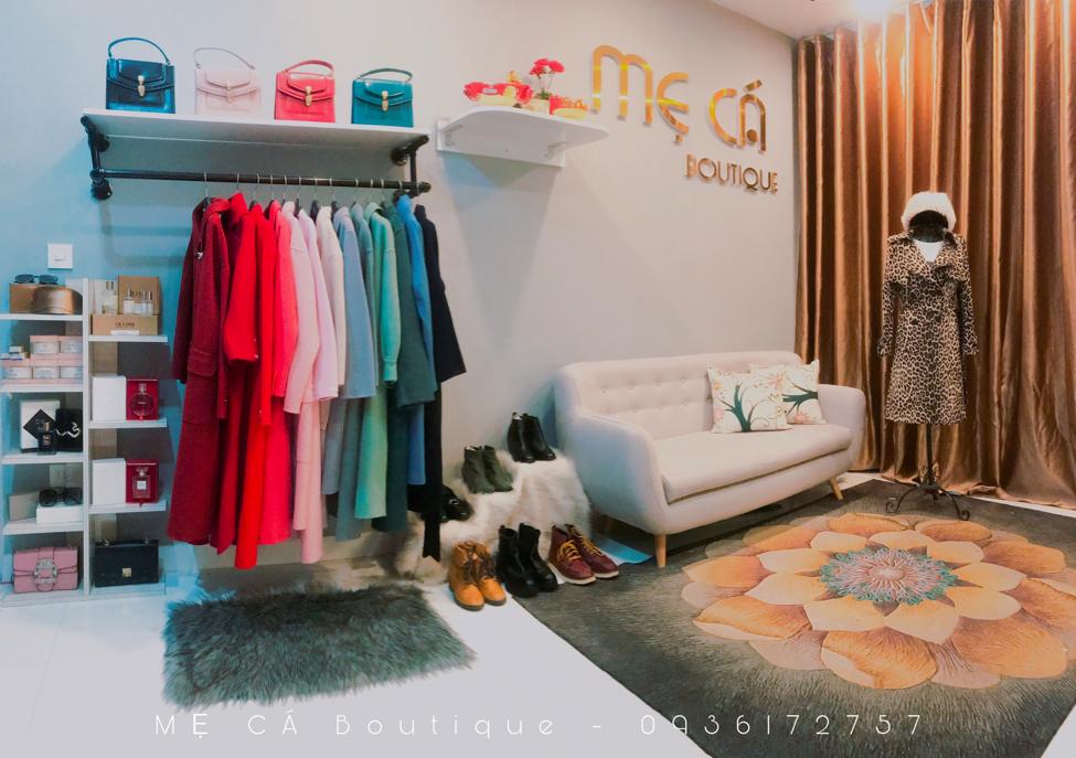 Khám phá cửa hàng thời trang, phụ kiện uy tín - Mẹ Cá Boutique - Ảnh 5
