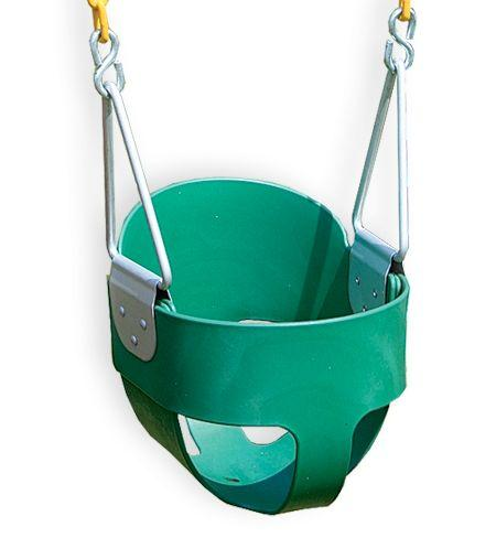 Easter Jungle Gym Bucket