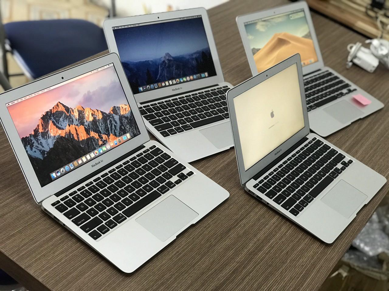 Địa chỉ nào bán laptop cũ uy tín tại TPHCM?