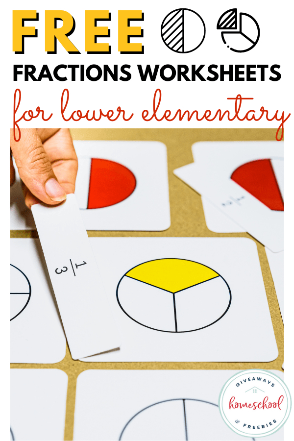 free fractions worksheets