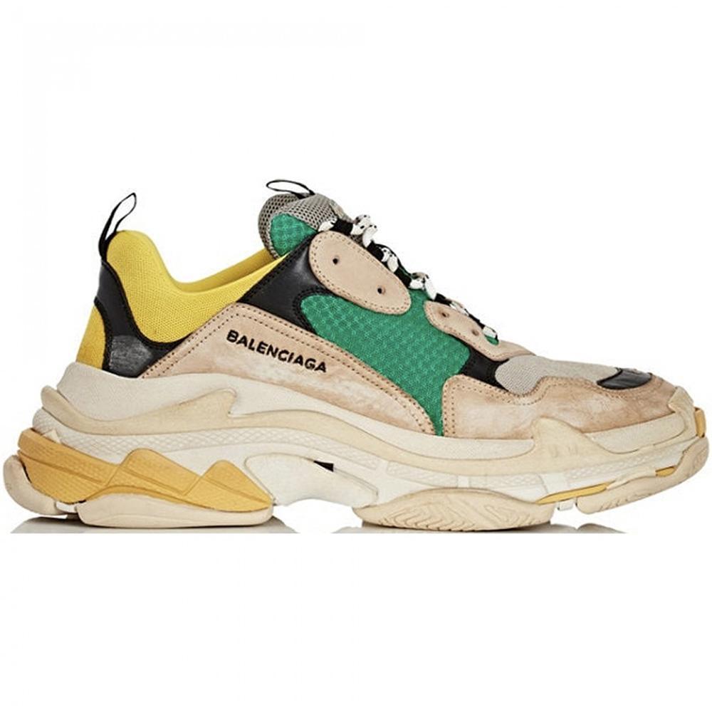 Tất tần tật những thông tin về giày Balenciaga và balenciaga speed trainer