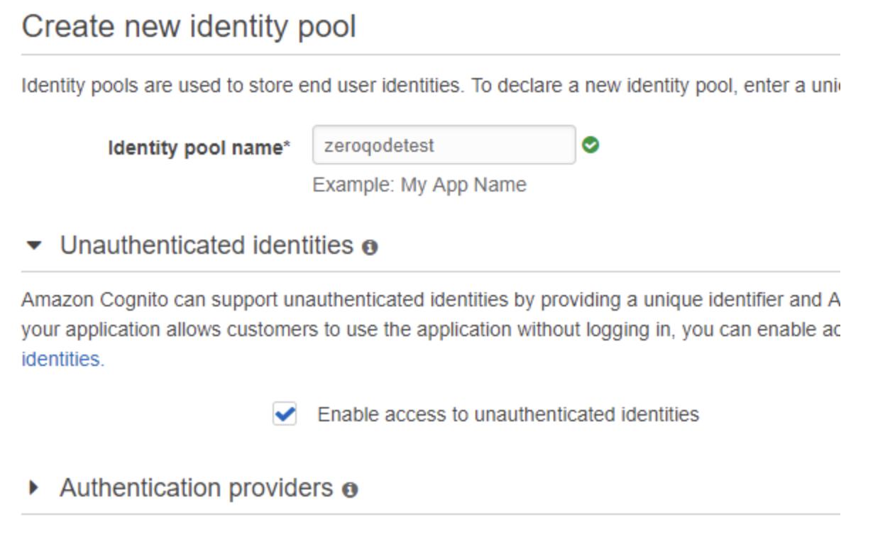 AWS File Uploader Plugin - Zeroqode