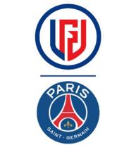 PSG.LGD team logo