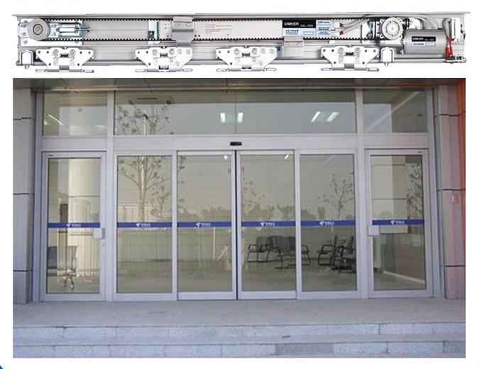 Cửa nhôm Xingfa chính hãng phù hợp với nhiều không gian