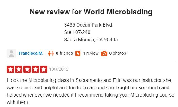 Worldmicroblading Review