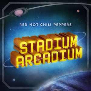 RHCP Stadium Arcadium