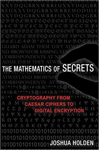 How to Learn Cryptography and Discover the Key to Secure Communication