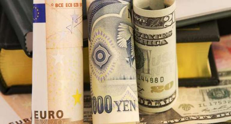 Bank of America: Selling the yen is in focus