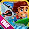 Banzai Surfer Free file APK Free for PC, smart TV Download