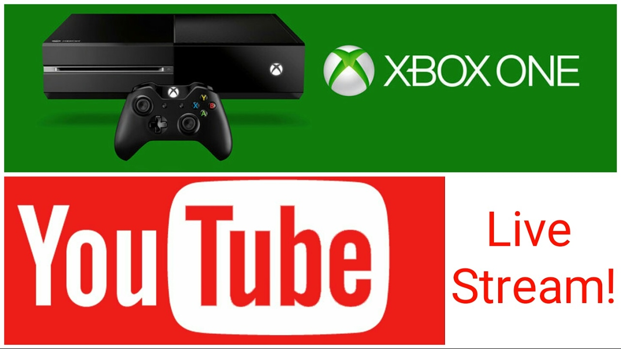 XBOX  and Youtube