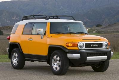 Image result for toyota fj cruiser reviews