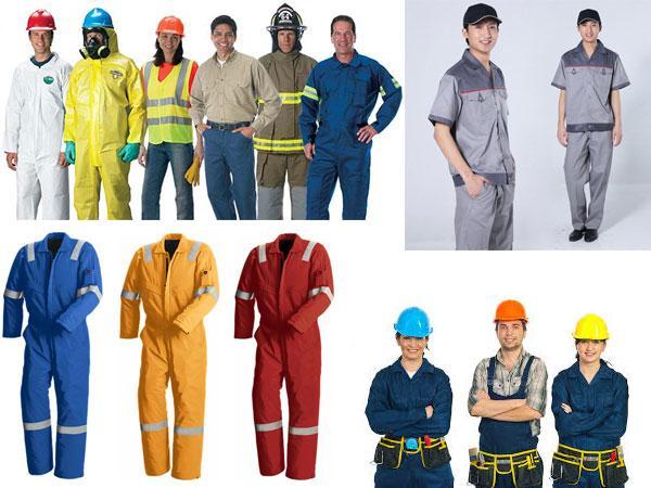 Những điều cần biết về đồng phục bảo vệ