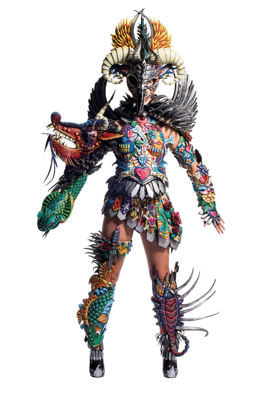 World of Wearable Art PEM