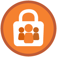 Data Security badge