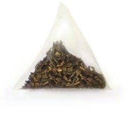 Teatulia's Pyramid Tea Bag