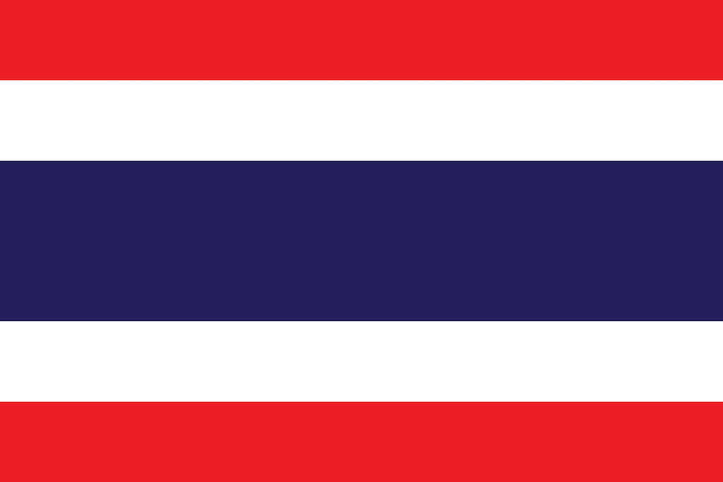 タイ 国旗 意味