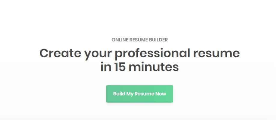 Resume Genius