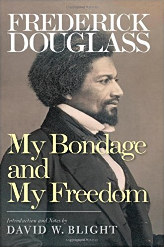 Image result for my bondage and my freedom by frederick douglass