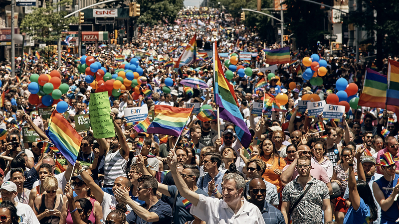 LGBTQIA Cannabis Movement