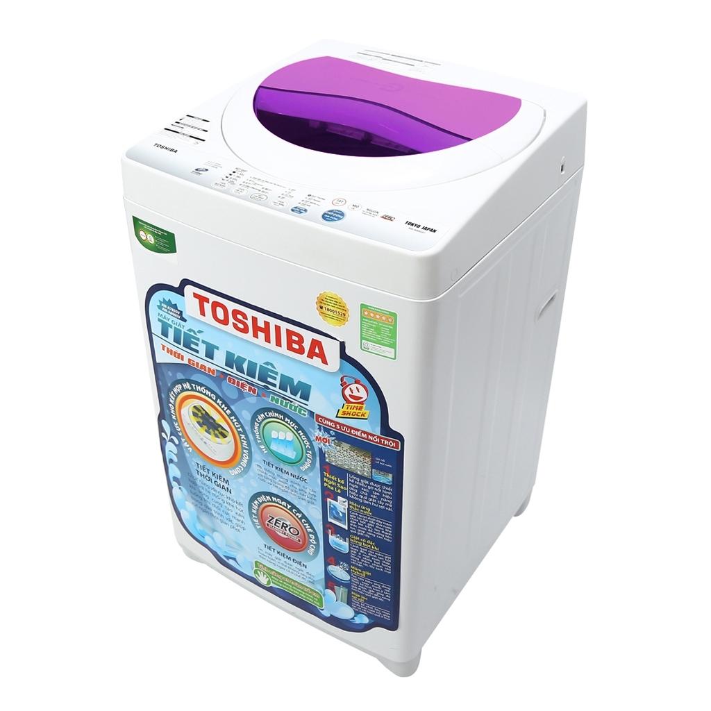 lỗi van xả máy giặt toshiba