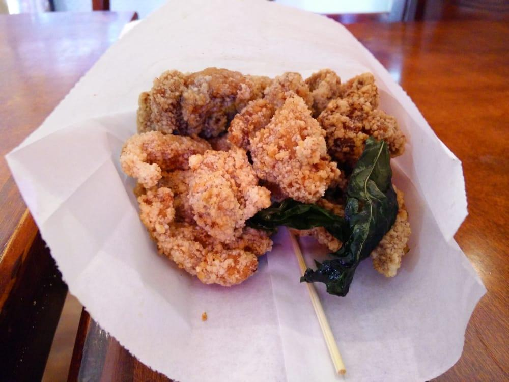 Photo of My Delights - Fremont, CA, United States. Popcorn chicken