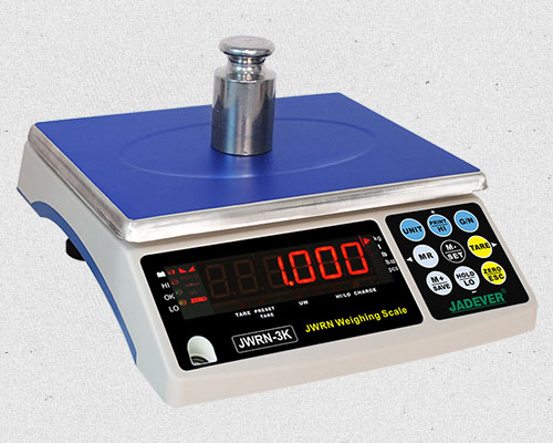 Cân điện tử sản phẩm được ứng dụng trong nhiều ngành nghề