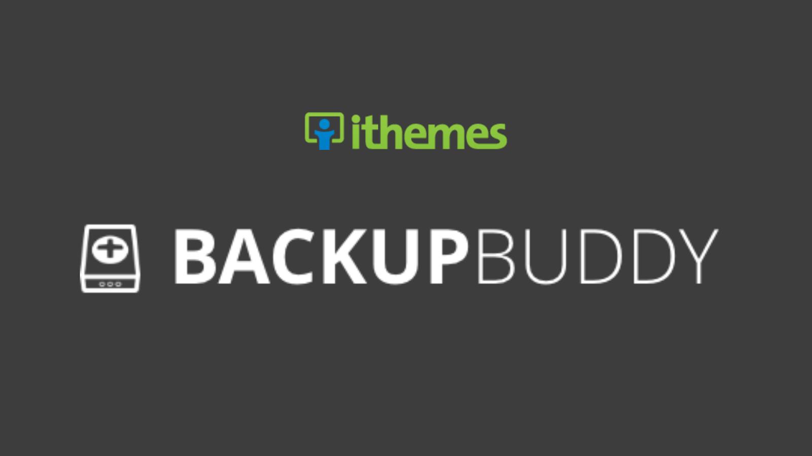 Backup buddy - wordpress migration plugins