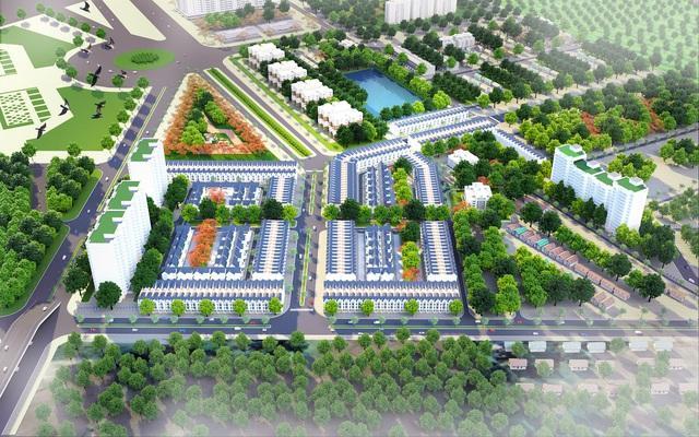 Nên hay không đầu tư đất nền dự án