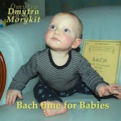 Bach Time for Babies