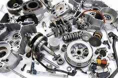 automotive part manufacturing - work orders - bill of materials