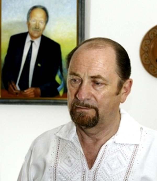 Н.Степаненко: