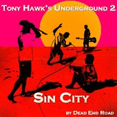 Sin City - Tony Hawk's Underground 2