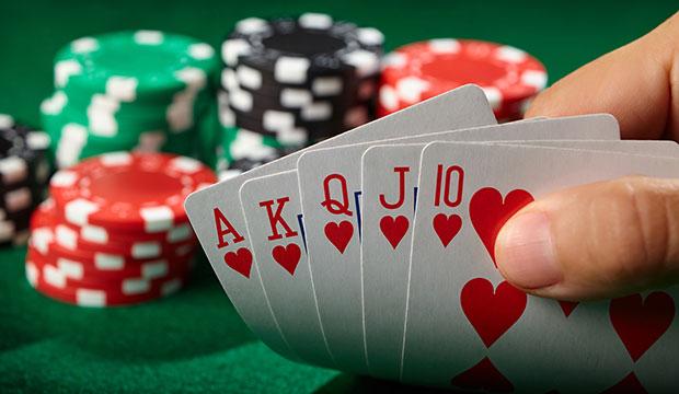 Trò này luôn có mặt ở tất cả các casino
