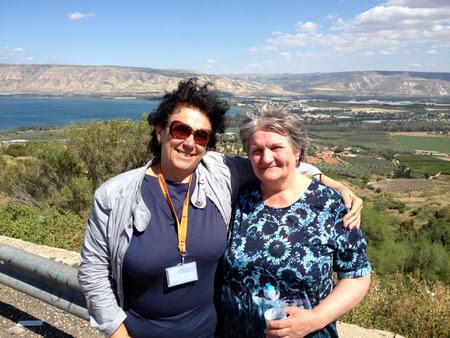 Отзыв гид и экскурсия в Израиле