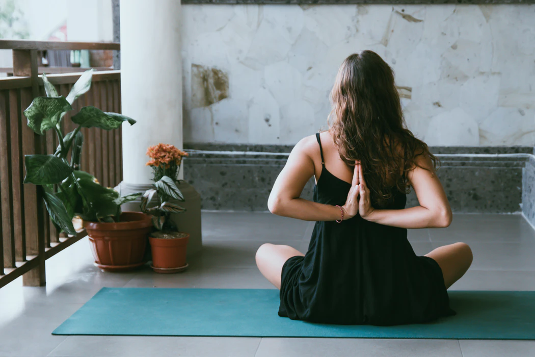 How To Start Practicing Yoga At Home