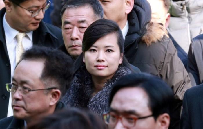 Cận cảnh người yêu cũ xinh đẹp và quyền lực của Chủ tịch Kim Jong Un - Ảnh 2