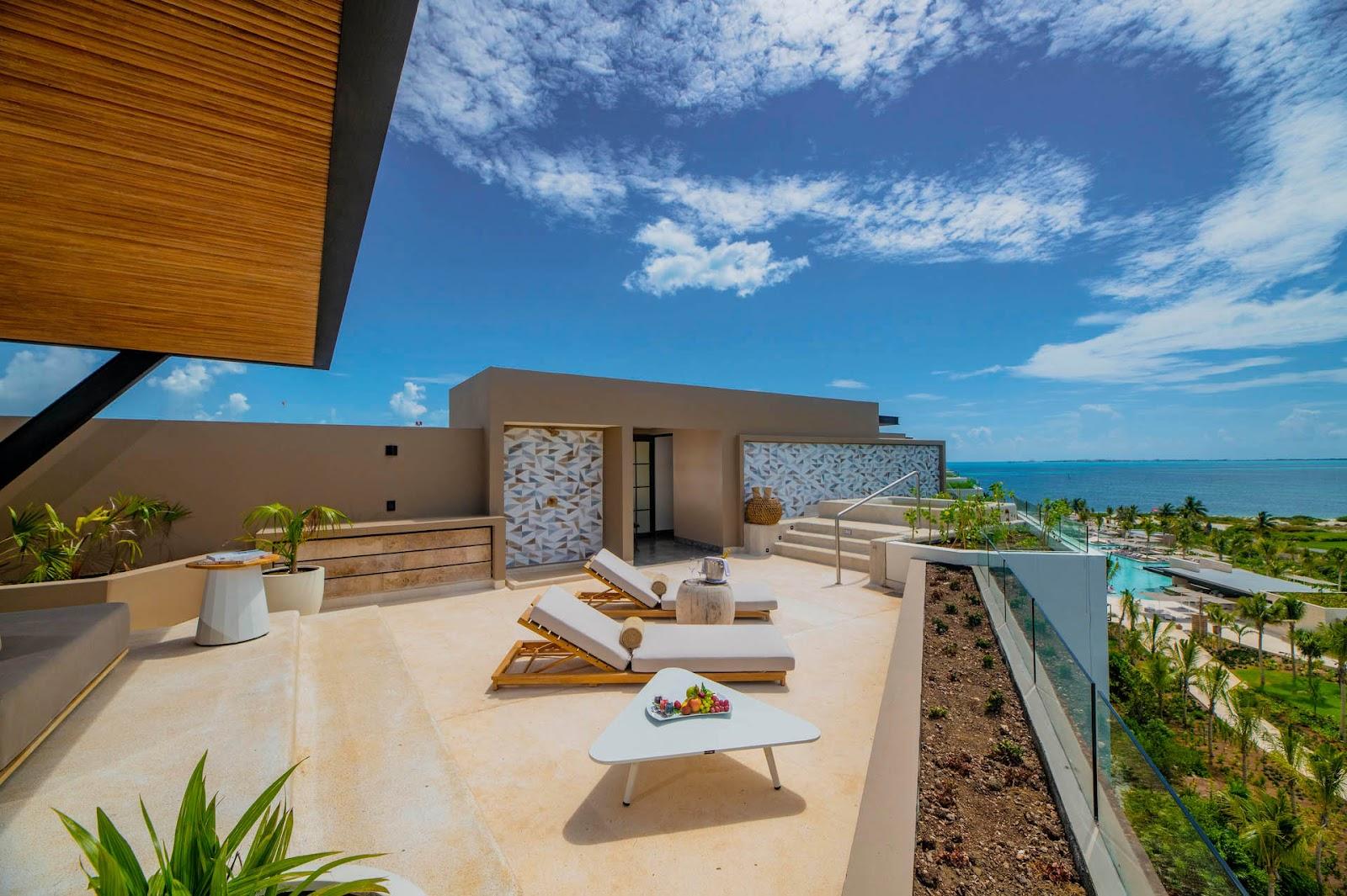 honeymoon destination in Mexico
