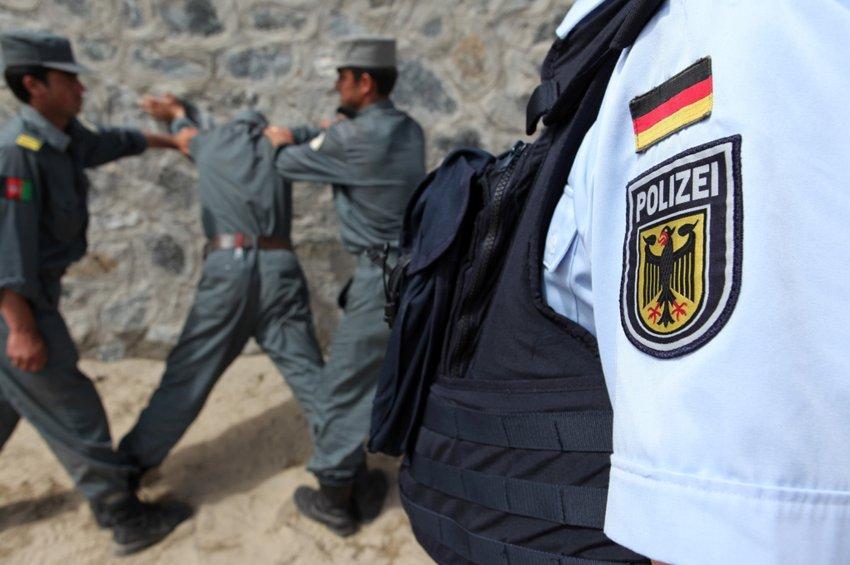 """Deutscher Polizeiausbilder im afghanischen Faizabad: """"Ich war im Krieg"""""""