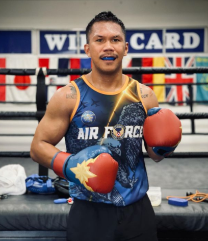 Fast facts about Olympic bronze medalist Eumir Marcial